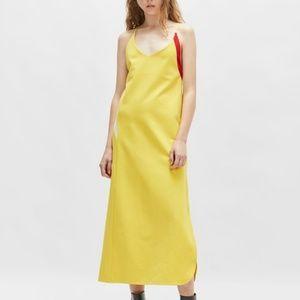 Tim Coppens Dress (MSRP $749)